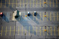 Freakonomics -- Parking Is Hell: There ain't no such thing as a free parking spot