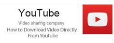 YouTube - Video sharing - TrendEbook