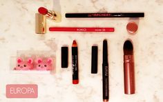 Comprinhas Gringas - Sephora, Beauty.com, Kiko, Boots e mais | New in Makeup
