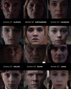 """lassassindefilms: """" michmichsteph: """"Dark """" The perfect younger/older cast be like """" Tv Series 2017, Netflix Series, Best Series, Series Movies, Netflix Quotes, Dark Pictures, Dark Memes, Great Tv Shows, Character Aesthetic"""
