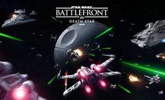 Star Wars Battlefront | Estrela da Morte é Destaque em Trailer da Nova DLC