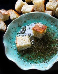 Bread Dipping Oil Recipes Fresh Copycat Carrrabba S Bread Dipping Oil Layers Of Happiness Easy Bread Recipes, Banana Bread Recipes, Cooking Recipes, Dip Recipes, Yummy Recipes, Best White Sangria Recipe, Olive Oil Dip, Oven Baked French Fries, Bread Dipping Oil