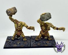 D&D - Zombie Troll (by Mantic) #ChaoticColors #commissionpainting #paintingcommission #painting #miniatures #paintingminiatures #wargaming #Miniaturepainting #Tabletopgames #Wargaming #Scalemodel #Miniatures #art #creative #photooftheday #hobby #dungeonsanddragons #dnd #frostgrave #rpg #roleplay #paintingwarhammer  #ageofsigmar #whfb #fantasy #warhammerfantasy #Kingsofwar #kow #kingsofwarvanguard #mantic #dungeonsaga #zombie #troll Warhammer Fantasy, Warhammer 40k, Dungeons And Dragons, Age Of Sigmar, Tabletop Games, Troll, Lion Sculpture, Miniatures, Statue