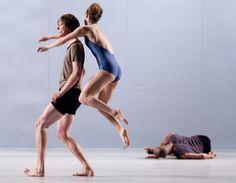 BatSheva Dance company _ Gravity Contemporary Dance, Modern Dance, Ballet Shows, Stage Beauty, Dance Company, Past Life, New Work, Theater, Dancing