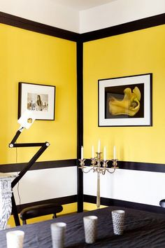 120 Best Color Yellow Home Decor Images On Pinterest Home Decor