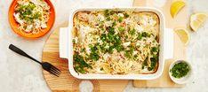 Uunifeta-kanapasta | Pääruoat | Reseptit – K-Ruoka Feta, Chili, Recipes, Chile, Chilis, Recipies, Ripped Recipes, Recipe, Cooking Recipes