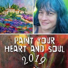 Art Courses, Your Heart, Mixed Media, December, Amazing, Painting, Painting Art, Mixed Media Art, Paintings