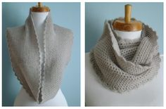 """Alpa Cowl by Lady Colori I decided to translate the pattern to English, for people who can't or prefer not to read charts. Written in US standard terms. """" Ch: Chain Ss: Slip stitch Sc: Single..."""