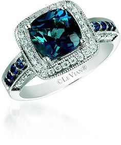 Le Vian Chocolatier Le Vian 14ct Vanilla Gold Deep Sea Blue Topaz Diamond Ring - costume jewellery online, jewelry diamond, sale jewellery online *sponsored https://www.pinterest.com/jewelry_yes/ https://www.pinterest.com/explore/jewelry/ https://www.pinterest.com/jewelry_yes/wedding-jewelry/ http://www.uncommongoods.com/jewelry