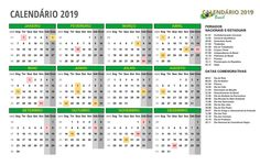 10 Calendario 2019 Ideas Calendar Printables Calendar Template 2018 Printable Calendar