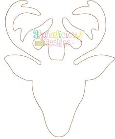 Applique Designs Free, Applique Templates Free, Applique Quilt Patterns, Templates Printable Free, Embroidery Patterns, Machine Embroidery, Animal Templates, Printables, Machine Applique