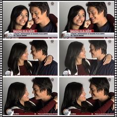 """anyone who's seen us..knows what's going on between us..it doesn't take a genius to read between the lines"" ❤️❤️ #lizquen  #lizasoberano  #enriquegil  #lizquenislove cto"