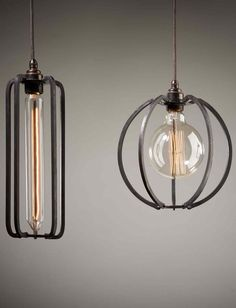Lighting design: Made by the Forge at designjunction 2014 - On show a new contemporary lighting collection Industrial Lighting, Interior Lighting, Home Lighting, Chandelier Lighting, Modern Lighting, Lighting Design, Modern Lamps, Club Lighting, Industrial Chic