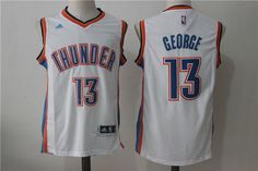 5688e04950cd 33 Best NBA Oklahoma City Thunder Jerseys images