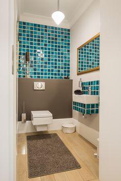Łazienka - Wnętrza domu