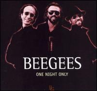 Bee Gees...my all time favorite song writers, singers and performers. I took Amelia to see them at this concert in Las Vegas!!
