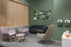1000 images about forbo flooring denmark on pinterest furniture interior design and business - Forbo mobellinoleum ...
