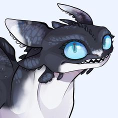 No photo description available. Got Dragons, Httyd Dragons, Manga Dragon, Dragon Art, Croque Mou, Dragon Wallpaper Iphone, Toothless And Stitch, Anime Wolf Drawing, Night Fury Dragon