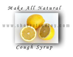 Natural Cough Remedies For Kids   Home Made Cough Syrup   Natural Cough Cure