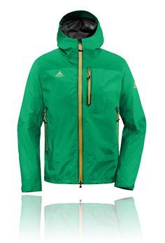 Men's Liskamm Jacket - VAUDE