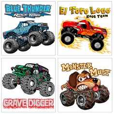 Our Monster Jam party supplies won't disappoint when you throw him the greatest Monster Jam party of all time! Birthday Express contributes all the Boys Party Supplies you need to ensure this day is special! Festa Monster Truck, Monster Trucks, Monster Truck Birthday, Kids Birthday Themes, 2nd Birthday Parties, Boy Birthday, Birthday Cake, Monster Jam Party Supplies, Monster Truck Coloring Pages
