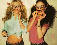 funny girls