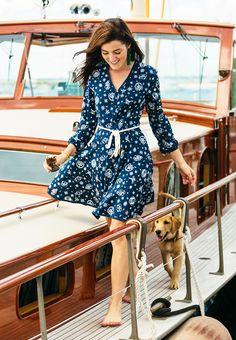 Classy Girls Wear Pearls: O Captain! My Captain!