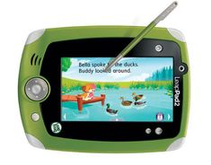 LeapPad2, from $79.99 | it's like a learning iPad for your kid!