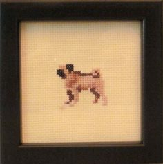 Hey, I found this really awesome Etsy listing at https://www.etsy.com/listing/98349308/pug-cross-stitched-full-body-dog