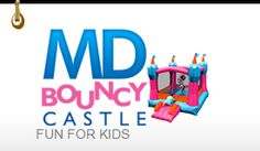 Visit MD Bouncy Castle to find out the easiest option for bouncy castle hire in South London! Knowing the importance of safety in kid's entertainment, we offer the best solution to the patrons. Call us for any fun party or birthday celebration! We are ready to assist you any day.
