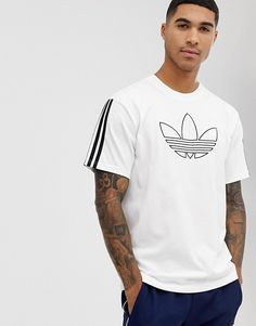 27 beste afbeeldingen van Adidas T shirt Kleding, Kleren