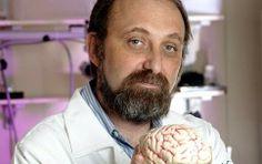 CARLOS  -  Professor  de  Geografia: Exoesqueleto do Professor Nicolelis deu um chute n...