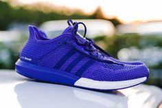 "adidas Climachill Cosmic Boost ""Amazon Purple"""