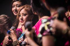 Berryz Kobo x °C-ute in Hello! Project Festival / Berryz工房 - 熊井友理奈 Yurina Kumai、夏焼雅 Miyabi Natsuyaki