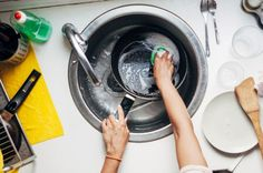 Want a clean home? 21 housekeeping hacks for the new year