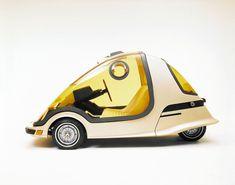 Toyota EX-2, 1969