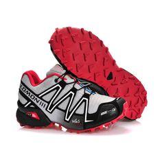 RSS Product Feed :: Chaussure Trail salomon Speedcross 3 CS homme Running camo kaki