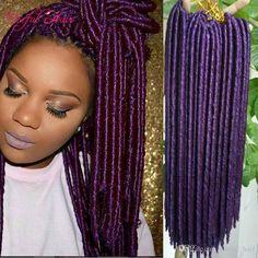 Wholesale Hair, Faux Locs, Crochet Braids, Synthetic Hair, Braided Hairstyles, Hair Extensions, Dreadlocks, Hair Styles, Beauty