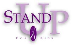 StandUp For Kids- #Volunteer in #AtlantaGA