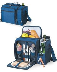 01abea522 This picnic basket looks like it would have great storage. #GlampingIsRad