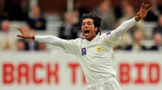 Mohammad Amir returns to Pakistan Test squad for England tour Kevin Pietersen, Shahid Afridi, Asia Cup, Blind Love, Medical News, Meet The Team, A Decade, Sports News, Scandal