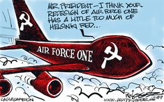 Take away HEALTHCARE to fly this mess.