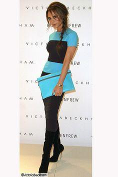 Victoria Beckham. Me encanta el conjunto, el precio no tanto