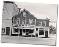 Nova Scotia, Historical Photos, Sweet Home, Cabin, History, House Styles, Genealogy, Memories, Memoirs