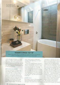 Interior Designers Sydney, True To Form, Design Firms, Bathtub, Standing Bath, Bathtubs, Bath Tube, Bath Tub, Tub