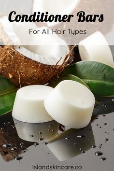 These amazing natural conditioner bars will take the same amount of time as making a cup of coffee, try this recipe to start using natural ingredients for your hair & skincare routine, this natural recipe for conditioner bars should be used daily and it Diy Shampoo, Shampoo Bar, Shampoo And Conditioner, Diy Hair Conditioner Daily, Homemade Conditioner, Natural Hair Conditioner, Homemade Shampoo, Diy Cosmetic, Homemade Soap Recipes