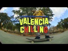 Valencia Chilling - Picnic Skateshop