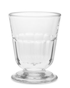 Perigord Tumblers, Set of 4, Small | 8 oz | Williams-Sonoma | 40.00 set.