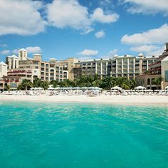 Ritz Carlton, Grand Cayman