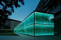 2010 IALD Award Winners - International Association of Lighting Designers